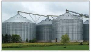 Big Bin Grain System