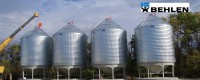 Behlen Grain Bins