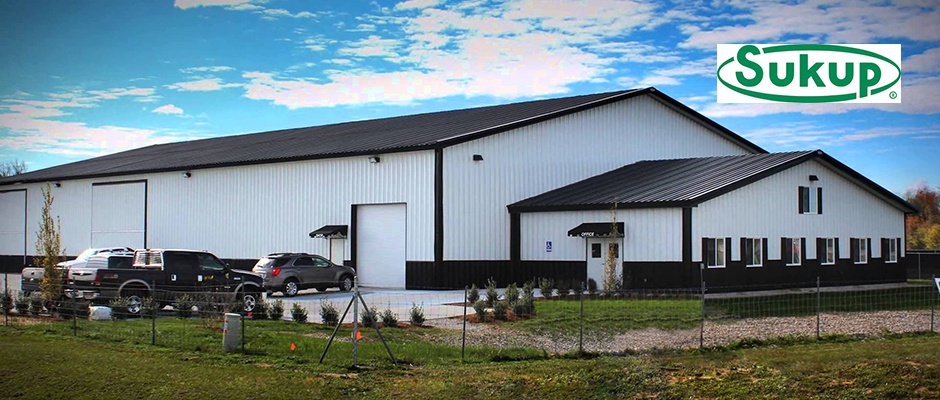 Sukup Steel Buildings